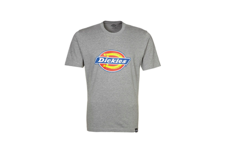 Horseshoe t-shirt grey