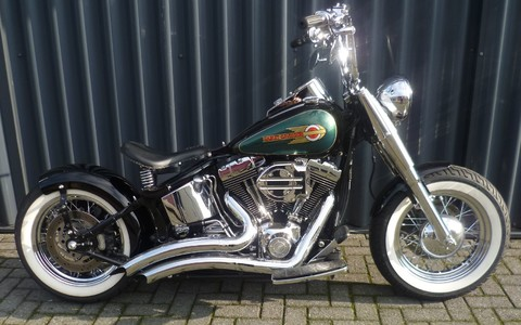 FLYING WHEEL BOBBER 2004