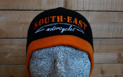 Beanie South-East motorcycles